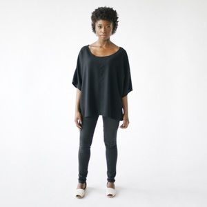 Hackwith Design House Short Sleeve Top